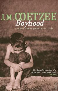 Boyhood - scenes from provincial life