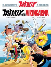 Asterix och vikingarna