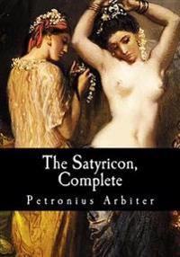 The Satyricon, Complete