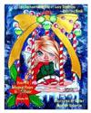 The Enchanted World of Lacy Sunshine Coloring Book: Fairies, Sprites, Dragon Flower Pot Hatchlings, Unicorns Coloring Book All Ages Volume 40