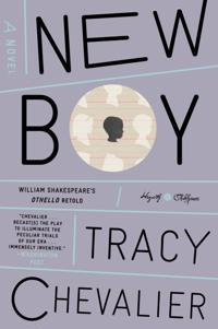New Boy: William Shakespeare's Othello Retold: A Novel