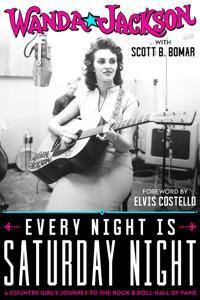 Every Night Is Saturday Night