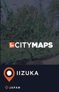 City Maps Iizuka Japan