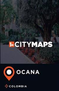 City Maps Ocana Colombia
