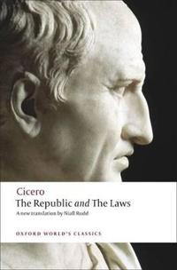 The Republic and The Laws