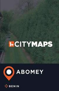 City Maps Abomey Benin