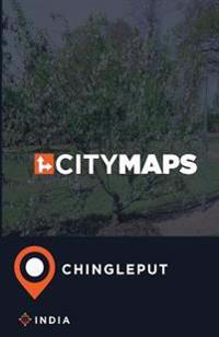 City Maps Chingleput India