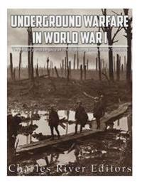 Underground Warfare in World War I: The History and Legacy of the Fighting Beneath and Between the Trenches