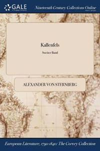 Kallenfels; Sweiter Band