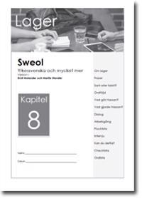 Sweol yrkessvenska Lager
