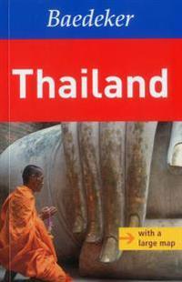 Baedeker Guide Thailand