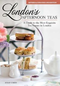 London's Afternoon Teas
