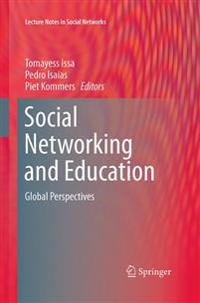 Social Networking and Education