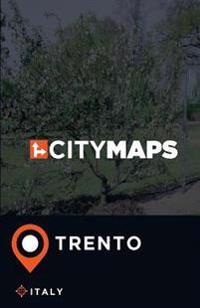 City Maps Trento Italy