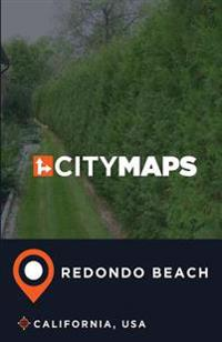 City Maps Redondo Beach California, USA