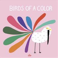 Birds of a Color