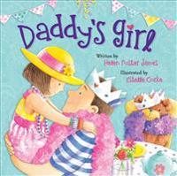 Daddy's Girl - Helen Foster James  Estelle Corke - böcker (9780824919986)     Bokhandel
