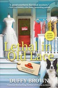 Lethal in Old Lace
