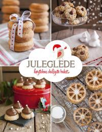 Juleglede - Lise Stenersen | Ridgeroadrun.org