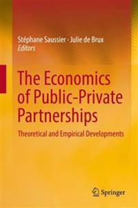 Économie Des Partenariats Public-privé
