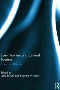 Event Tourism and Cultural Tourism