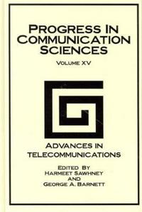 Advances in Telecommunications