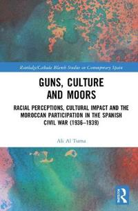 Guns, Culture and Moors