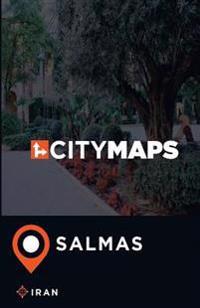 City Maps Salmas Iran