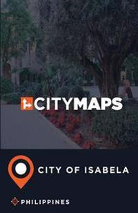 City Maps City of Isabela Philippines