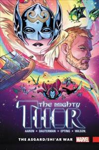 Mighty Thor 3