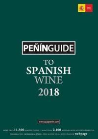 Peñín Guide to Spanish Wine 2018
