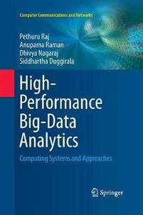 High-performance Big-data Analytics