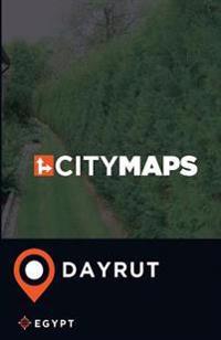 City Maps Dayrut Egypt
