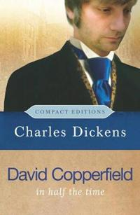 David Copperfield in Half the Time