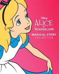 Disney Alice in Wonderland Magical Story