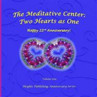 Happy 22nd Anniversary! Two Hearts as One Volume One: Anniversary Gifts for Her, for Him, for Couple, Anniversary Rings, in Women's Fashion, in Novelt
