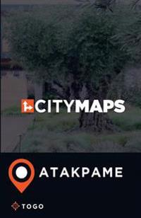 City Maps Atakpame Togo