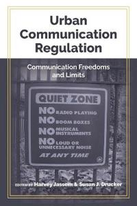 Urban Communication Regulation