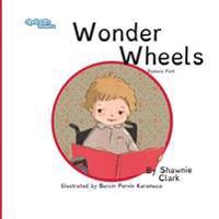 Wonder Wheels Dyslexic Font