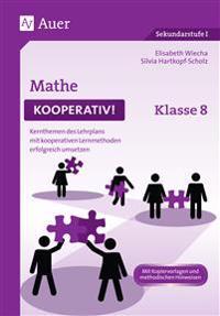 Mathe kooperativ Klasse 8