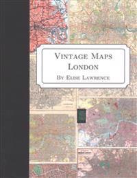 Vintage Maps London
