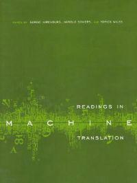 Readings in Machine Translation