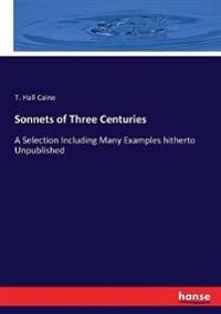 Sonnets of Three Centuries