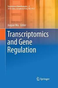 Transcriptomics and Gene Regulation