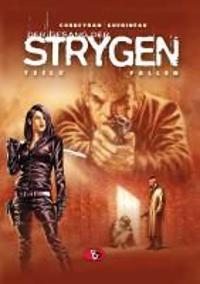 Der Gesang der Strygen 02. Fallen