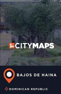 City Maps Bajos de Haina Dominican Republic