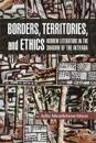 Borders, Territories, and Ethics