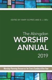 The Abingdon Worship 2019