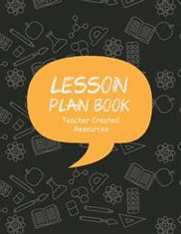 Lesson Plan Book Teacher Created Resources: Teacher Grade Record Book