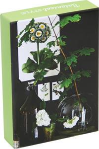 Botanical Style Classic Notecards